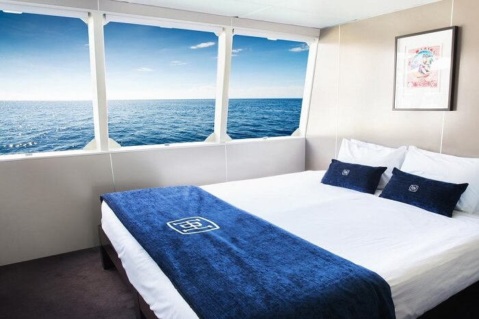 Cruise Stay In Auckland