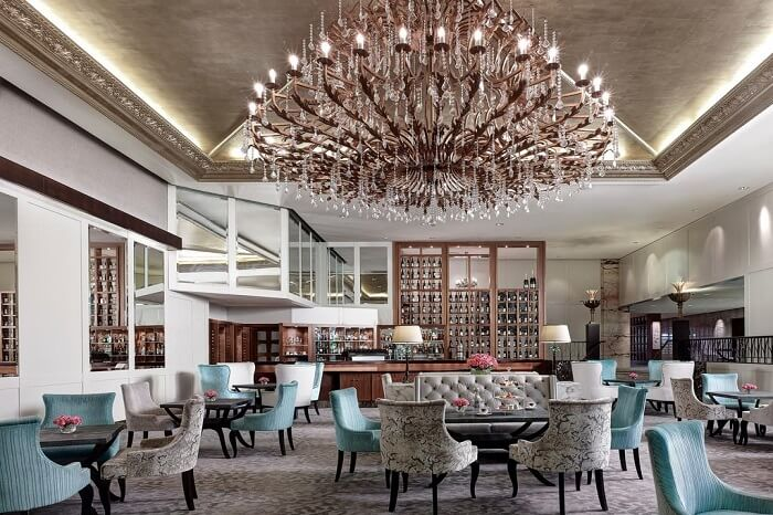 Luxury Hotels Auckland