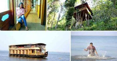 Wonderful places to visit on a trip to Kerala