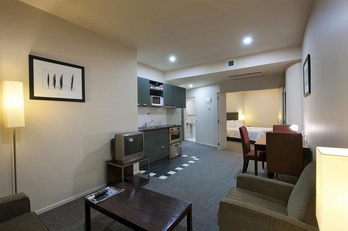 Best Budget Hotel Auckland