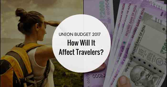 How union budget is going to affect travelers