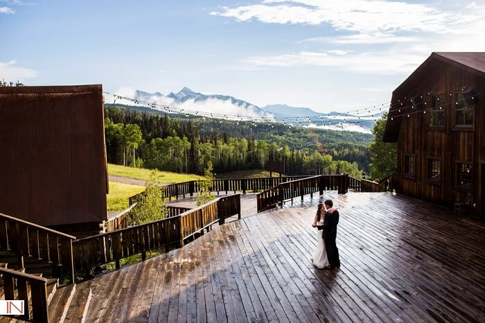 Telluride Wedding Photography in Colorado