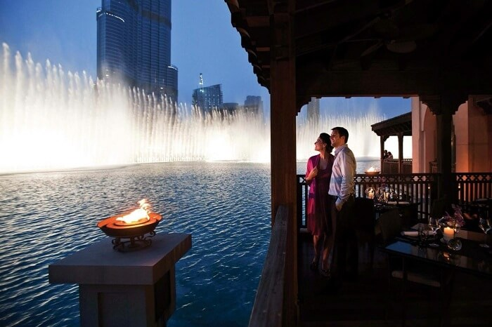 Best place for dating in dubai