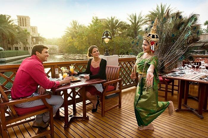 Pai Thai Restaurant, Dubai