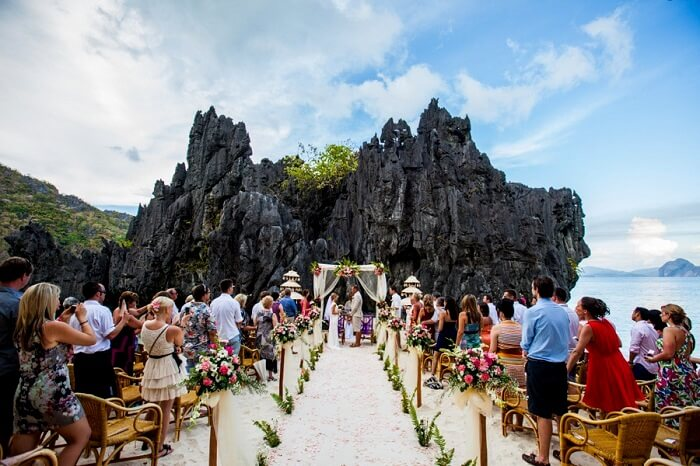 Palawan Wedding Photography
