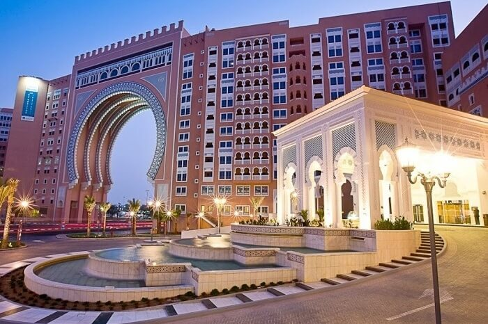 Top 20 Romantic Hotels In Dubai For Couples An Epitome Of Love And