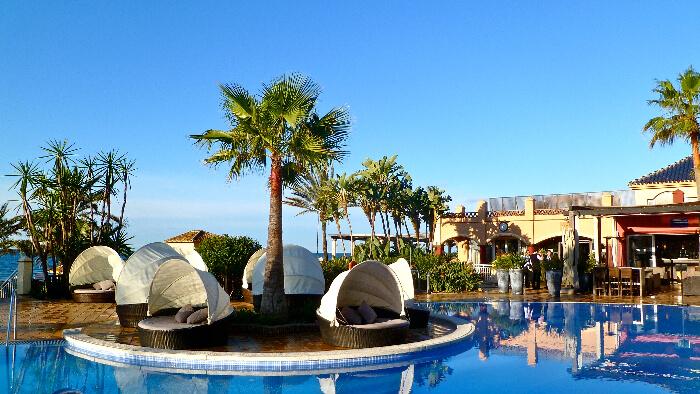Marbela Beach Resort In Goa