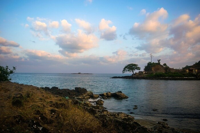 Beauty of Port Blair