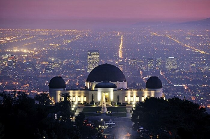 Places To Visit In Los Angeles