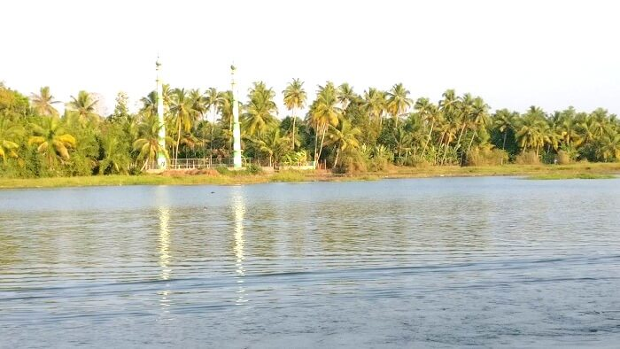 In and around Alleppey
