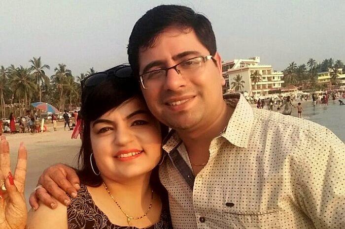 couple honeymoon kerala