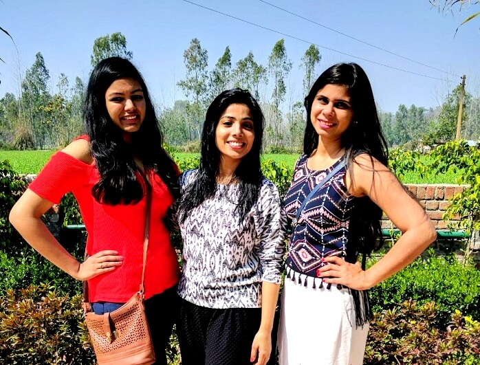 weekend fun in Jim Corbett