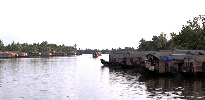 Rides in Kerala