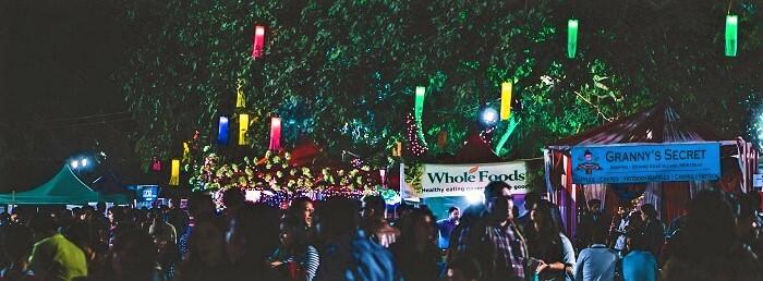 food festivals delhi