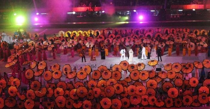 Cultural Festival Delhi