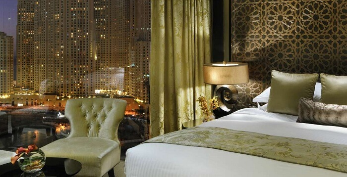 The Adress in Dubai