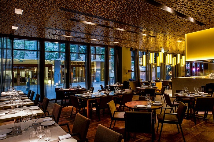 Dubliners pub in Dubai