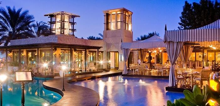 Eauzone in Dubai