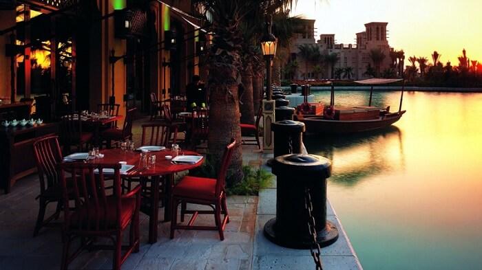 Zheng Hes best Chinese restaurant in Dubai