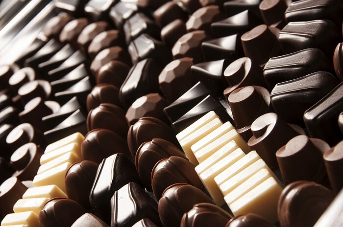 chocolates in switzerland