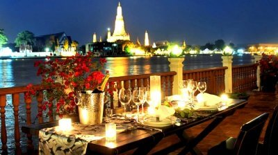 fine dining in the pearl of thailand