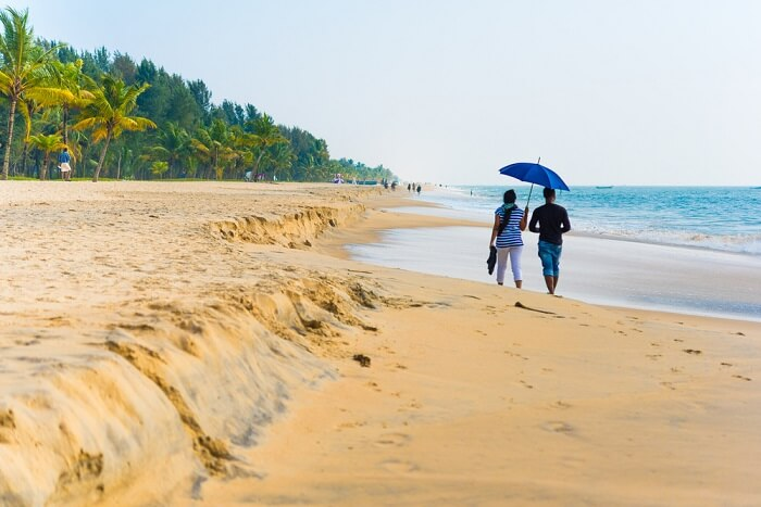Relax for some time in Mararikulam
