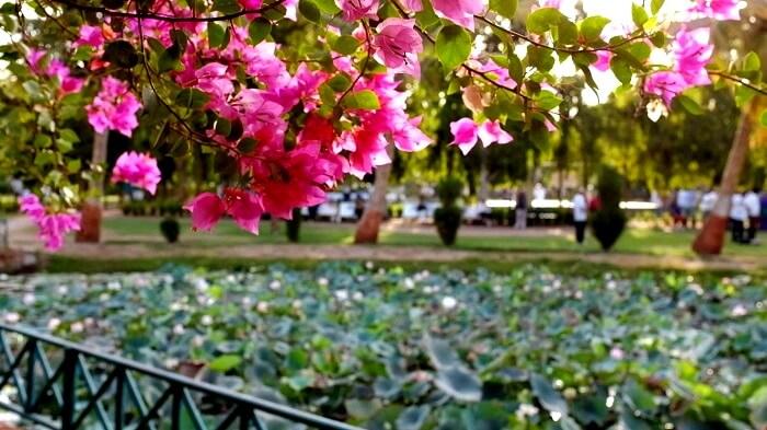 Parimal Garden, Ahmedabad
