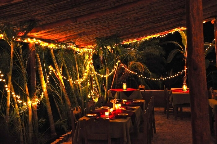 Dragonfly Bar and Grill, Tamarindo, Costa Rica