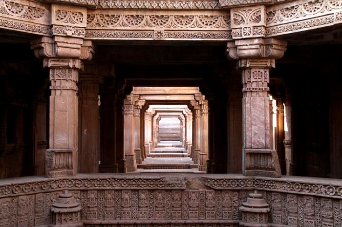 Adalaj Step Well, Ahmedabad