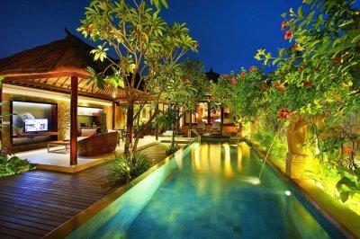 Amarterra Nusa Dua Bali