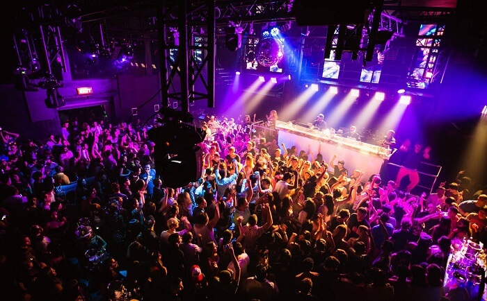 Seduction Discotheque, Patong