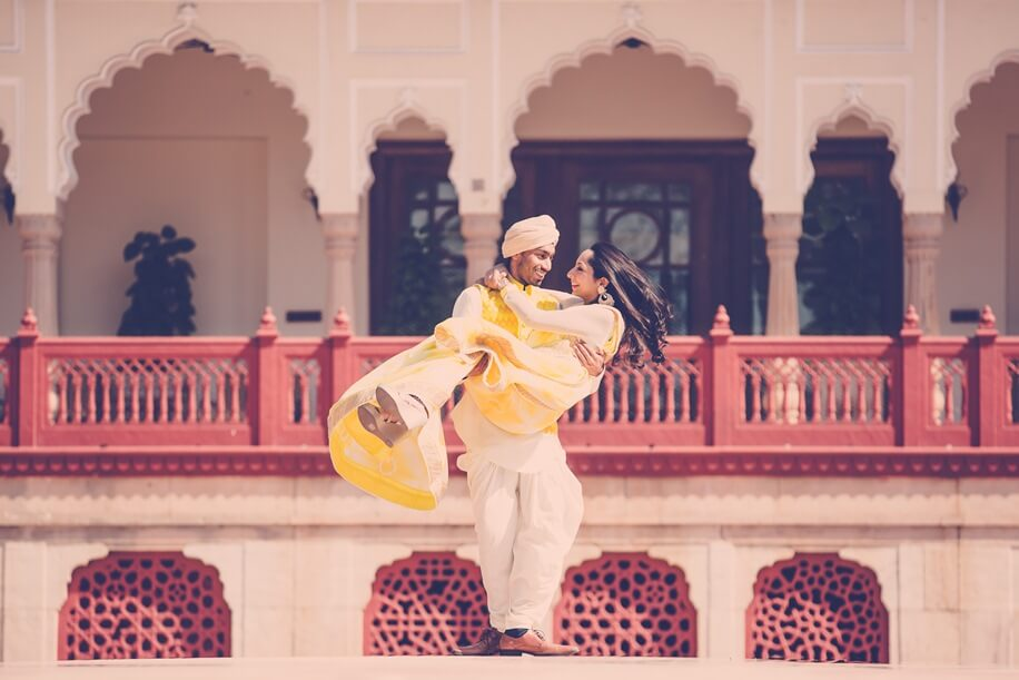 pre wedding photoshoot in Jaipur