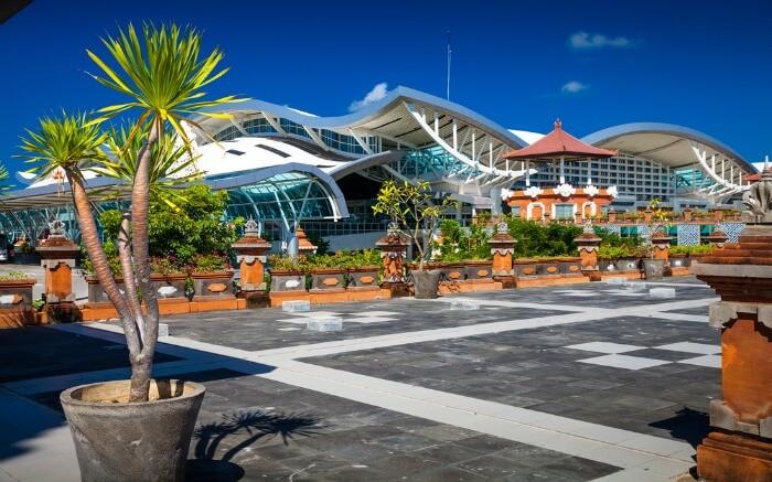 Denpasar International Airport