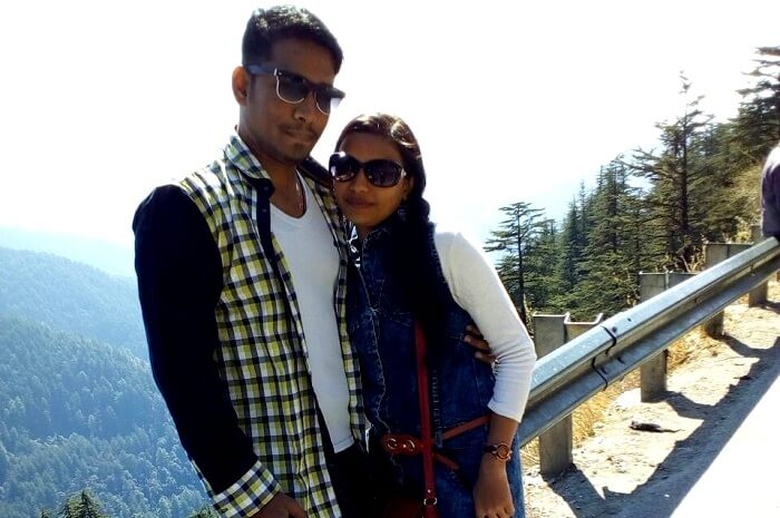 memories from the himachal trip