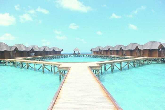island resorts in maldives