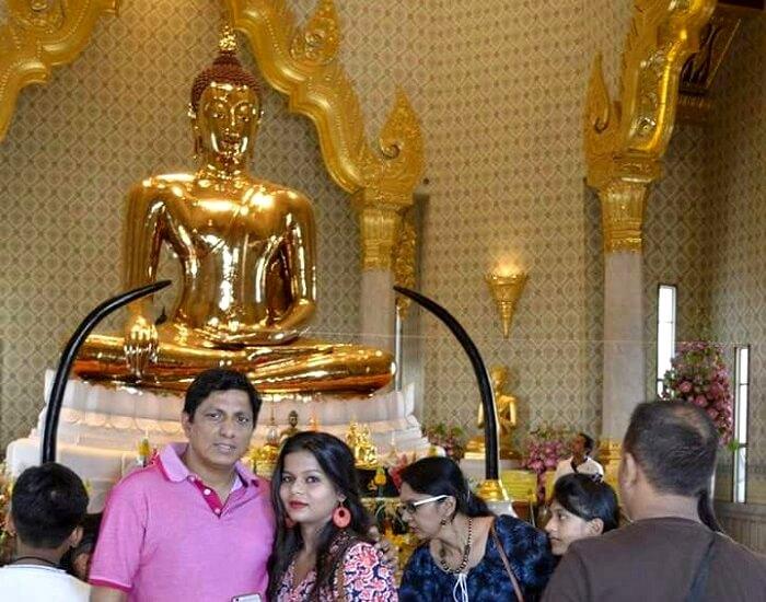 bangkok sightseeing tour