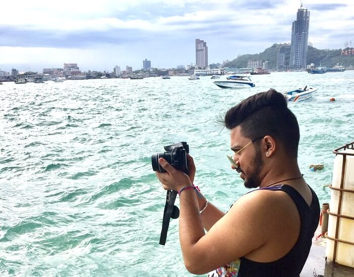 candid pictures in pattaya
