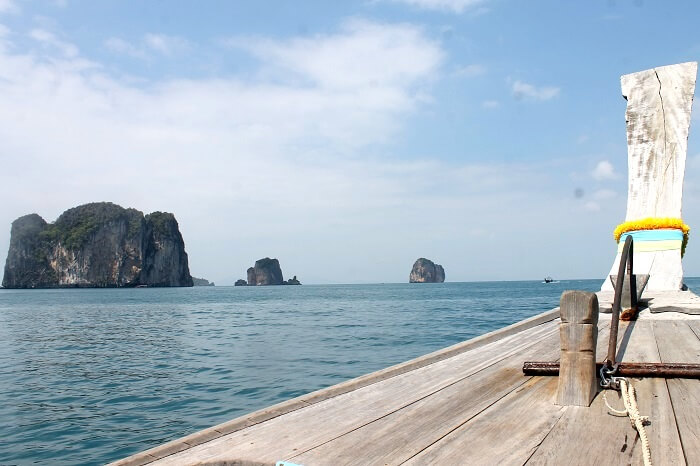 four island tour in krabi