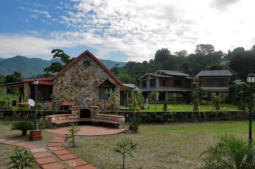 Riverstone cottage Dehradun