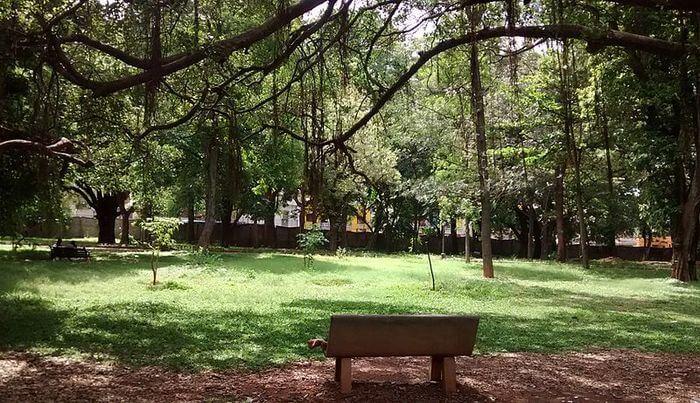 Lalbagh Garden