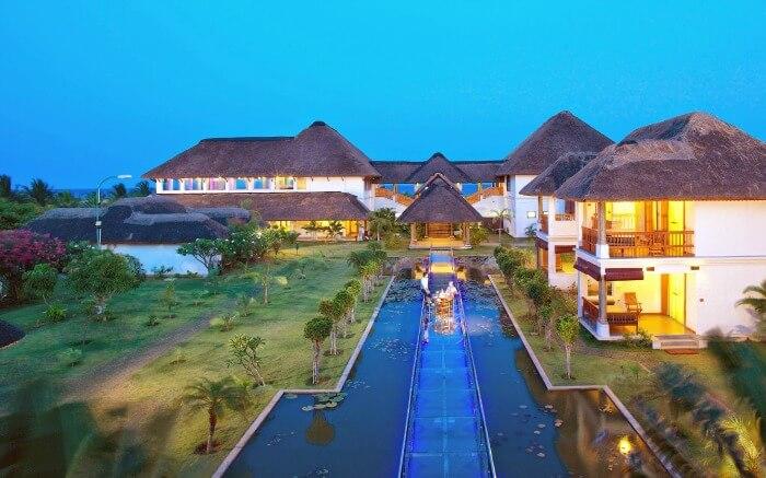 Chennai Beach Resorts Packages