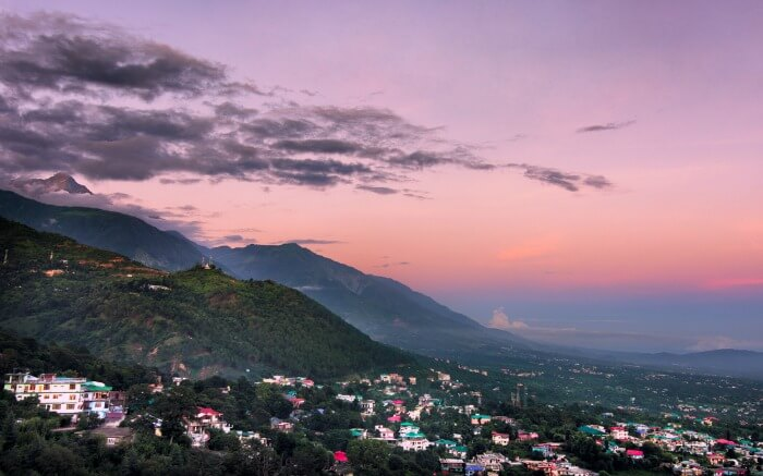 Weekend Trip To Dharamshala Is A Perfect Summer Getaway