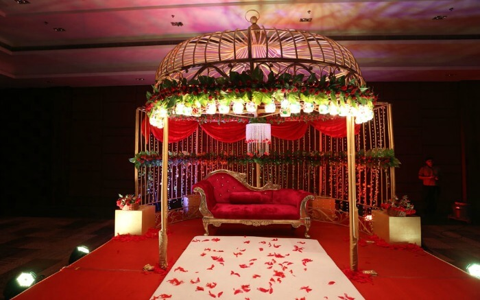 8 Best Wedding Venues In Kolkata That Define Extravaganza