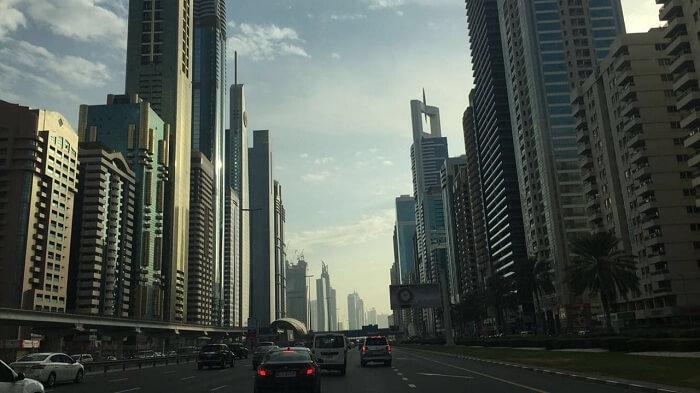 high rise buildings in abu dhabi