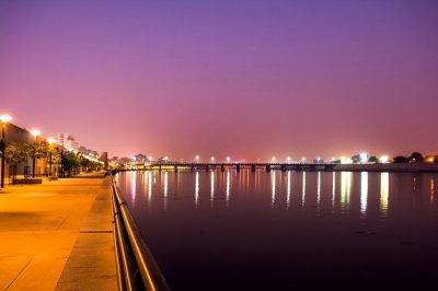 Sabarmati Riverfront, Ahmedabad