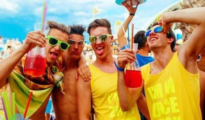 bachelor party destinations world