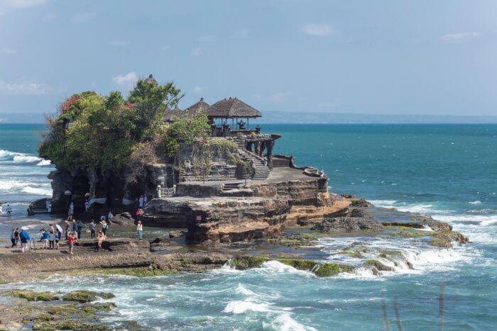 islands around Bali