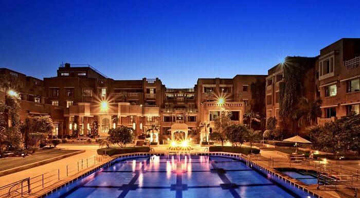 wedding at luxury hotel jaipur