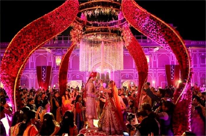 10 best wedding venues in jaipur destination wedding jaipur junglespirit Gallery