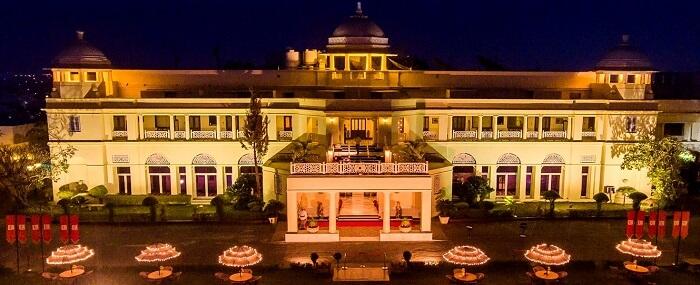 wedding venues rajasthan